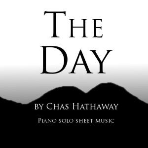 The Day Sheet Music | eBooks | Sheet Music