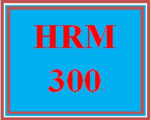 HRM 300 Week 4 HR Ethics Scenarios | eBooks | Education