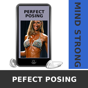 perfect posing for figure and physique athletes