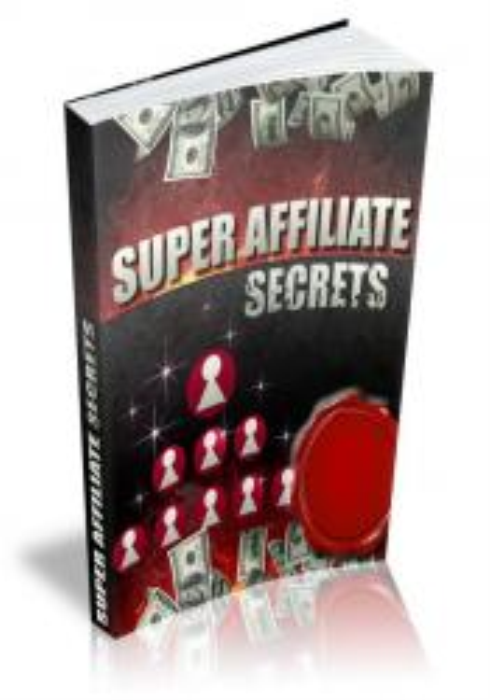 First Additional product image for - Super Affiliate Secrets
