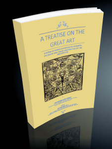 a treatise on the great art: a system of physics according to hermetic philosophy and theory and practice of the magisterium by pernety