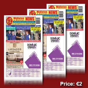 Midleton News October 4th 2017 | eBooks | Magazines