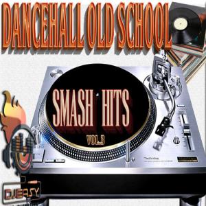 dancehall old school smash hits of the 90s vol.3 bounty,beenie,spragga,sean paul,degree,ghost++ by djeasy