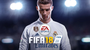 Fifa18 Torrent | Software | Games