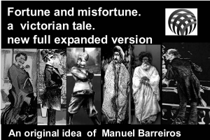 fortune and misfortune . a victorian tale