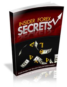 insider forex secret