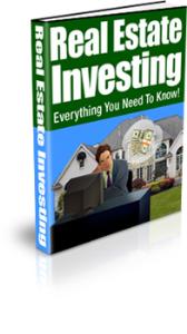 Real Estate Investing Secret | eBooks | Real Estate