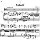 Mondnacht Op.39 No.5 , High Voice in E Major, R. Schumann (Liederkreis), C.F. Peters   eBooks   Sheet Music