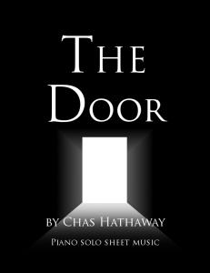 The Door Sheet Music | eBooks | Sheet Music