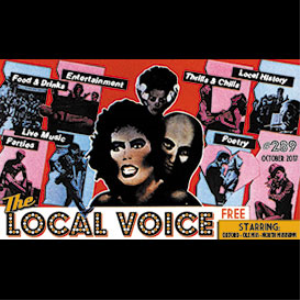 the local voice #289 pdf download