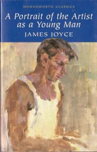 Joyce,JamesA Portrait of the Artist as a Young Man | eBooks | Classics