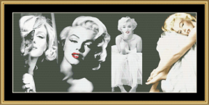 tribute series: norma jean