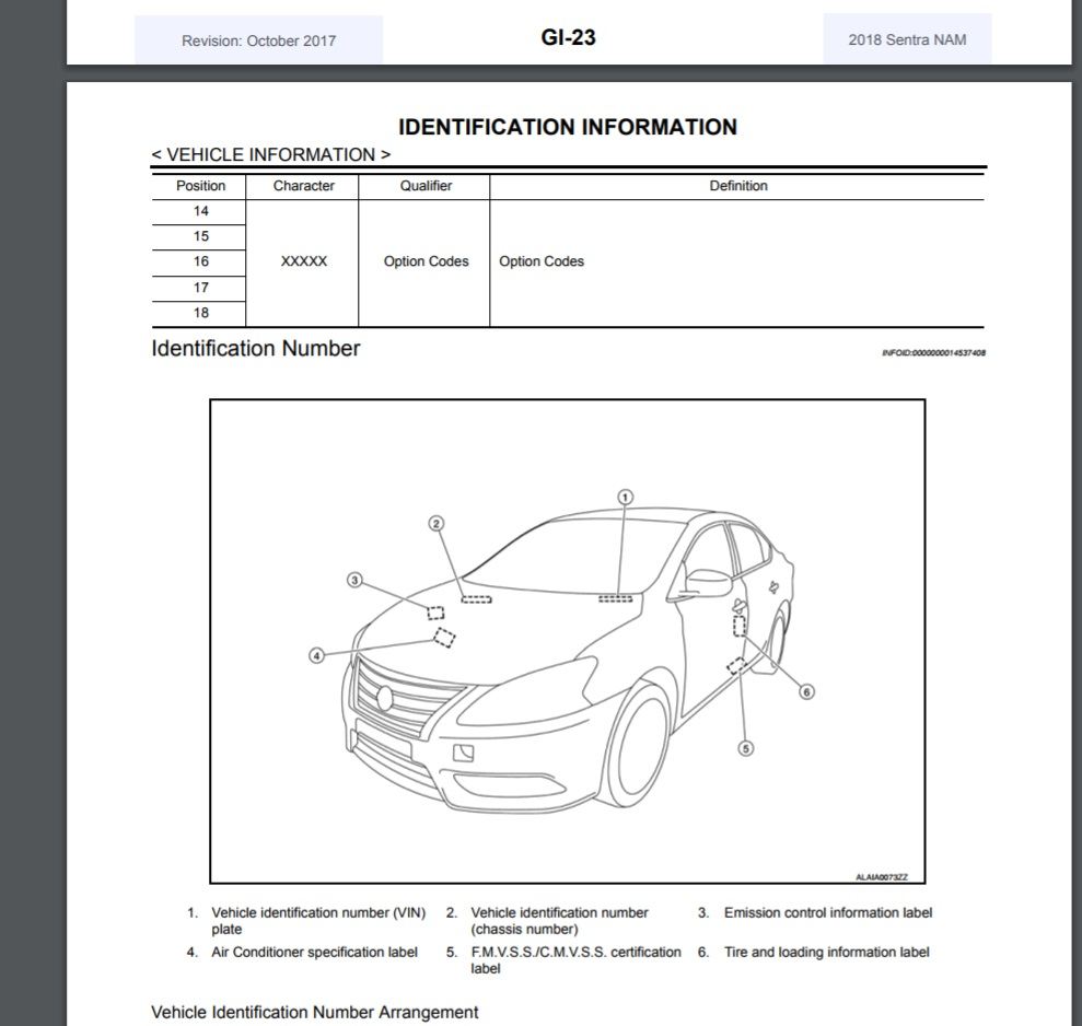 2536050 2018 nissan sentra b17 service repair manual & wiring diagram 2012 nissan sentra wiring diagrams at gsmportal.co
