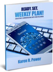 Ready. Set. Weekly Plan! | eBooks | Education