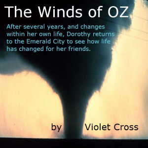 the winds of oz by violet cross