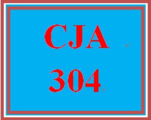 CJA 304 Week 5 Communication Methods Paper and Presentation   eBooks   Education