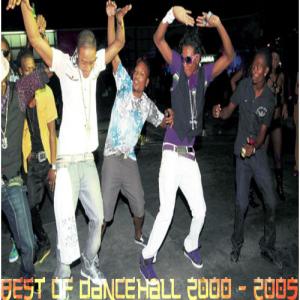 dancehall best of 2000 - 2005 (sean paul,beenie,bounty,elephant man,kartel & more mix pt 1