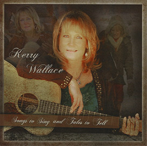 KW_Alone Again | Music | Country