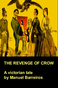 the revenge of crow. new expanded full version