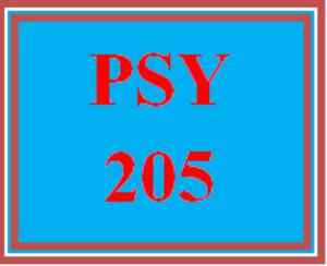 PSY 205 Week 4 Erickson's Psychosocial Theory | eBooks | Education