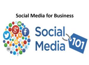 socialmediaforbusiness