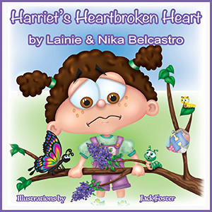 harriet's heartbroken heart