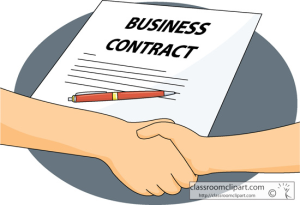 restricted stock agreement