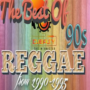 90s Reggae Best of Greatest Hits of 1990-1995 Mix by Djeasy | Music | Reggae