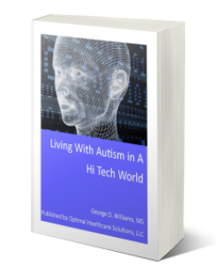 living with autism in a hi tech world