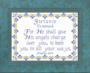 name blessings - stefanie
