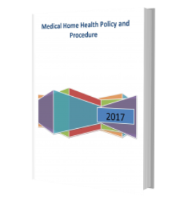 skilled policy and procedure manuals