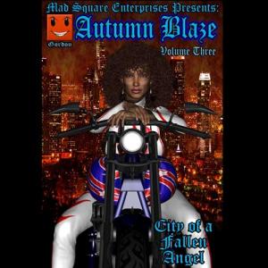 autumn blaze - volume three