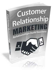 Customer Relationship Marketing | eBooks | Business and Money