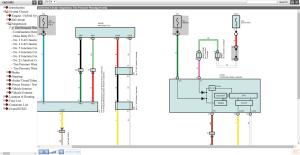 toyota alphard 2015-2017 ewd electrical wiring diagrams
