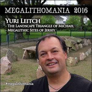 YURI LEITCH The Megalithic Sites of the Channel Islands | Movies and Videos | Educational
