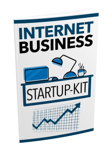 Internet Business Start Up Kit Advanced | eBooks | Business and Money