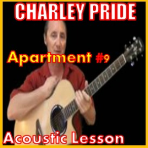 Learn to play Apartment #9 by Charley Pride | Movies and Videos | Educational