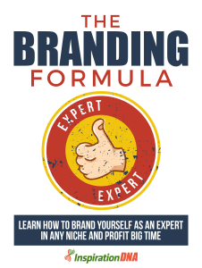 The Formula Branding | eBooks | Finance