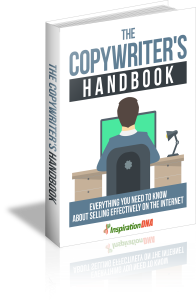 the copywriter handbook