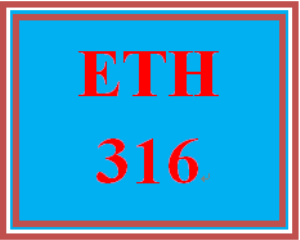 ETH 316 Week 2 Cultural Morality Essay | eBooks | Education