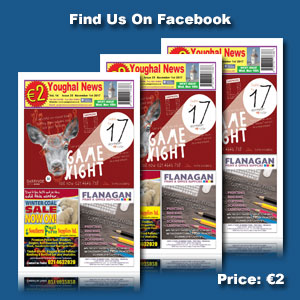 Youghal News November 1st 2017 | eBooks | Magazines