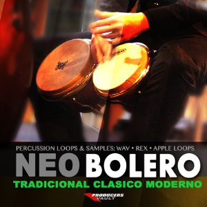 neo bolero (loops and samples)