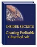 Creating Profitable Classified Ads | eBooks | Business and Money