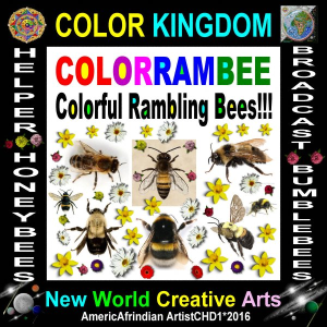 ColorRambees | Photos and Images | Digital Art