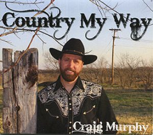 CM_I Saw God Today | Music | Country