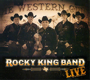 RK_Big Blue Diamonds | Music | Country