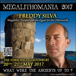 FREDDY SILVA Megalithic Temples and the Quest for the Otherworld - Mega 2017 | Movies and Videos | Educational