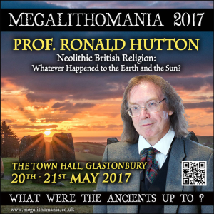 prof. ronald hutton neolithic british religion: whatever happened to the earth and the sun?