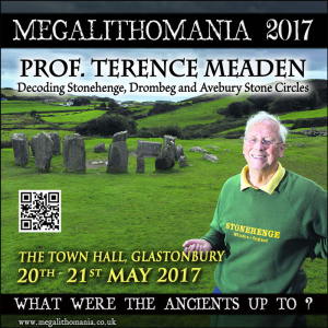 Prof. TERENCE MEADEN Decoding the core symbolism of Stonehenge, Drombeg and Avebury Stone Circles | Movies and Videos | Documentary