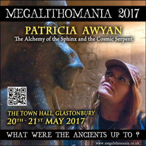 PATRICIA AWYAN The Alchemy of the Sphinx and the Cosmic Serpent | Movies and Videos | Documentary